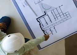 Un edificio con 10 appartamenti non può essere progettato da un geometra
