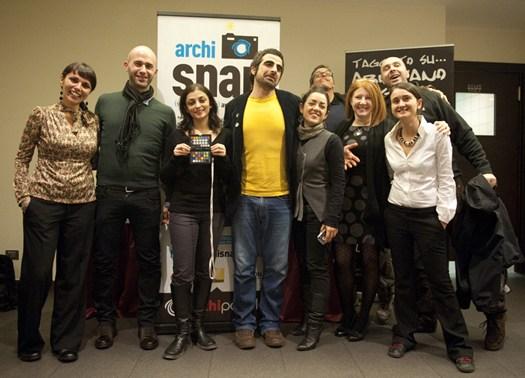 Archisnap Awards 2010: premiati i vincitori