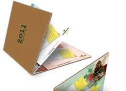 'Time Passes Inexorably', da Breda il calendario 2011