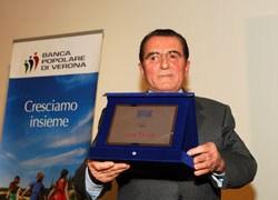 """Ad AluK Group il premio """"Creatori di Valore"""" 2010"""