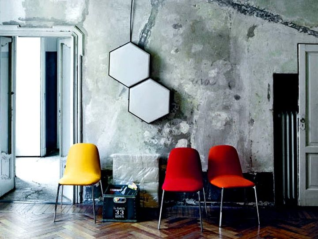 Zanotta al Now! Design à vivre di Parigi