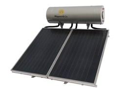 WAGNER & CO presenta il kit solare per acqua calda sanitaria SECUterm