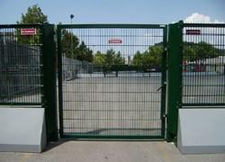 Betafence Security Projects per lo stadio San Francesco di Nocera Inferiore