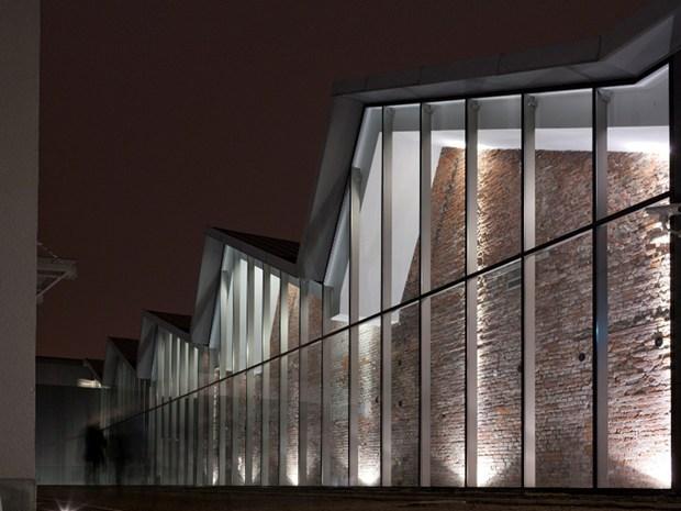 MOCAK, Claudio Nardi Architects