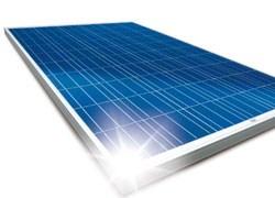 Ai moduli Conergy PowerPlus il sigillo di qualità 'PV+Test'