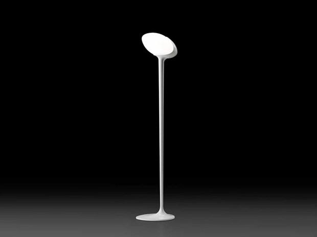 EGHOOR-01 - Lampada da terra