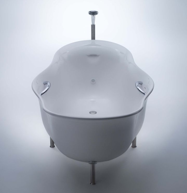 Furo vasca - INAX by Toshiyuki Kita