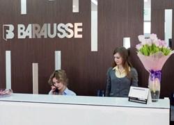 Barausse, inaugurato il nuovo Showroom di Mosca