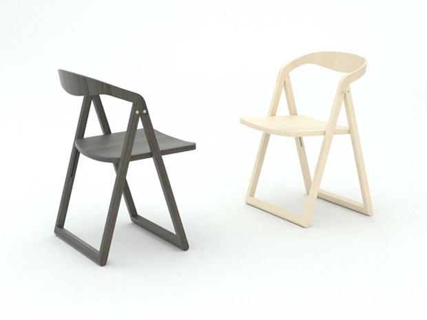 Zilio A&C presenta le nuove proposte d'arredo ai Saloni 2011