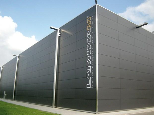 Al Fuorisalone 2011 si inaugura Laminam Milano