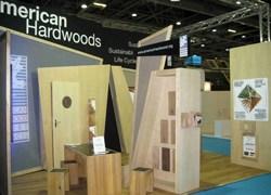 AHEC porta il legno di latifoglia americano a Interzum