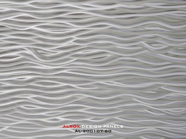 Alrox Design Panels partecipa a Tortona Design Week