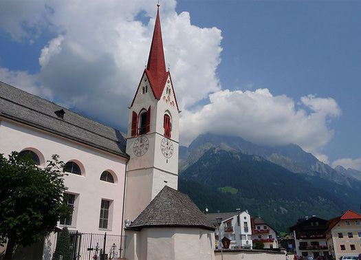Bolzano: idee per un nuovo centro di protezione civile