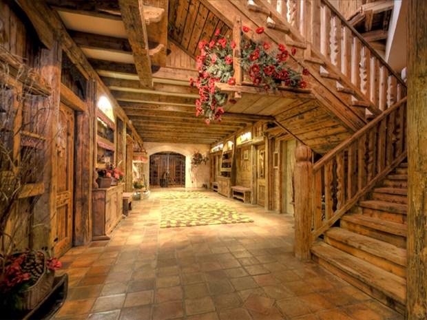 Hotel Montana a Tignes (Francia) - Bosc Vej Srl