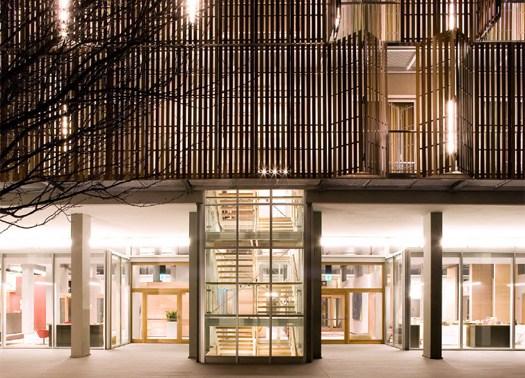 Al via il premio internazionale Ischia di architettura 2011