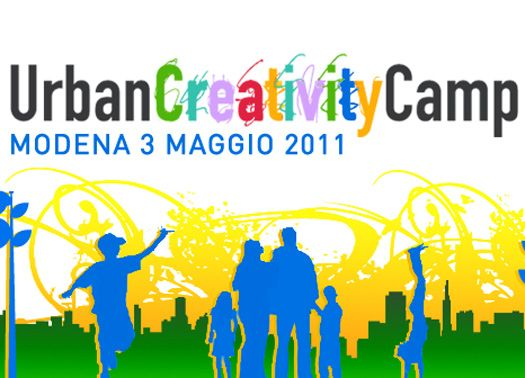 Urban Creativity Camp 2011