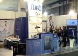 Brand awarness in crescita per Tubò di Aertecnica