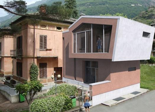Al via Progetti di giovani architetti italiani 2011