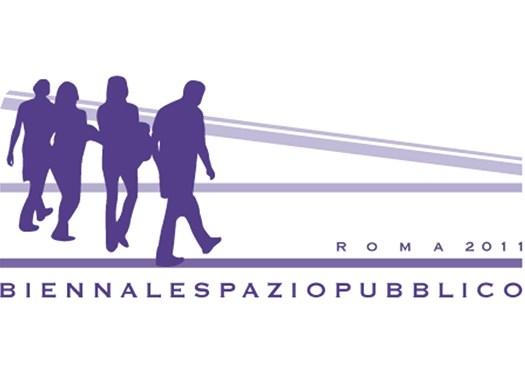 Biennale dello spazio pubblico 2011