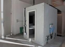 A Hot&Cold, bagno preassemblato di Wood Beton, il Premio KlimahouseTrend 2011