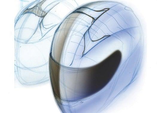 Al via Helmet Contest Design 2011