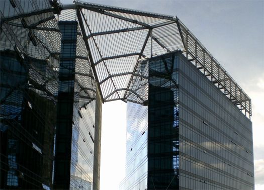Architetture Contemporanee per Bologna