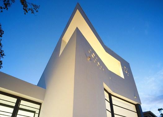 Australia: The White House di Nervegna Reed Architecture