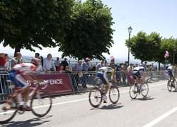 Betafence in sella al 94° Giro d'Italia