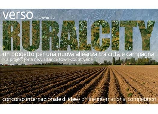 """Al via """"verso Ruralcity"""""""