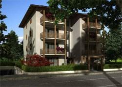 Wood Beton per la prima casa a consumo zero in Lombardia