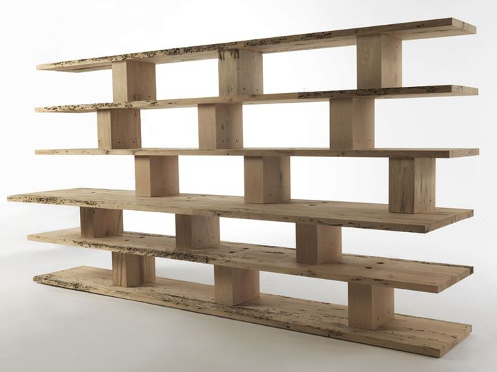 BOOKSHELF, Chipperfield