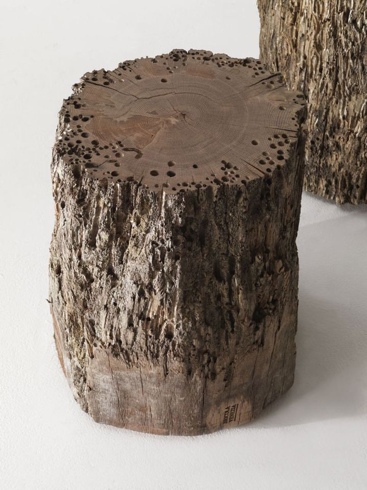 stool BRICOLA, RIVA