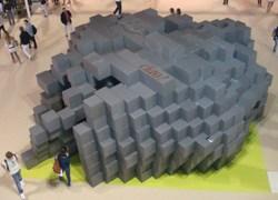 Aipe sponsorizza 'The Social Cave' al Salone del Mobile di Milano