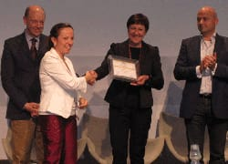 A Wicsolaire di Wicona il premio Klimahouse Trend 2011