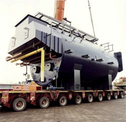 Viessmann rileva l'olandese produttrice di caldaie industriali HKB Ketelbouw