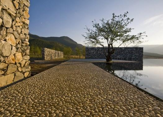 Zen Water House di Li xiaodong/Atelier