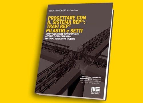'Progettare con il Sistema REP®: Travi REP®, Pilastri e Setti'