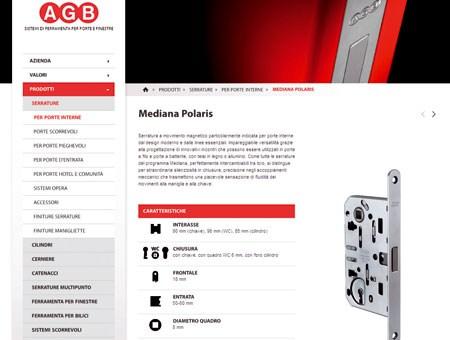 AGB, on line il nuovo sito istituzionale