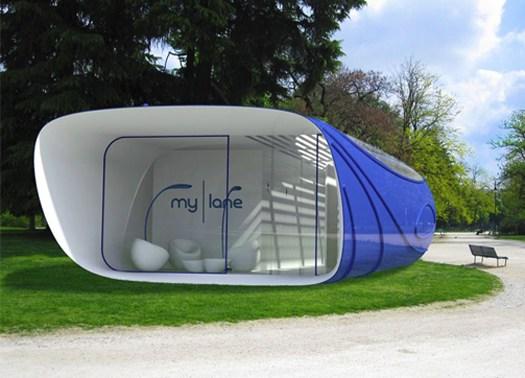 A Made Expo 2011 'Social Home Design, Abitare il futuro'