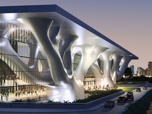 11.000 sedie Alite di Brunner per il Qatar