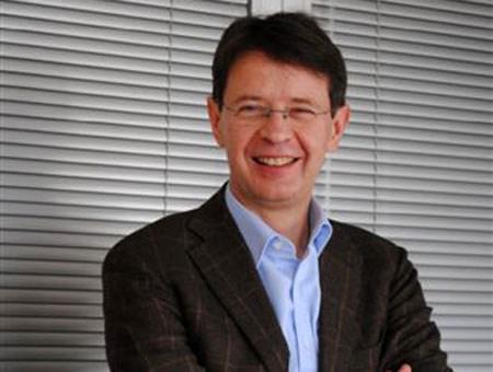 Andrea Landuzzi nuovo direttore vendite per il Sud Italia di Reynaers Aluminium