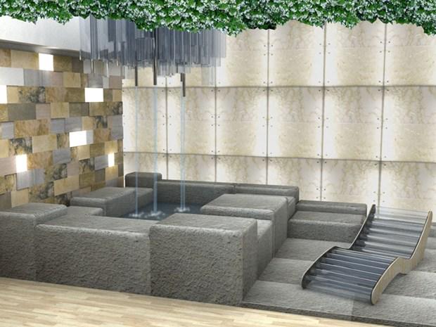 A Hotel Spa Design 2011 l'ECOlogicalSPA by Stefano Chiocchi