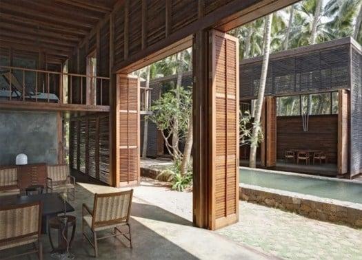 Architettura 'glocal' protagonista a Cersaie