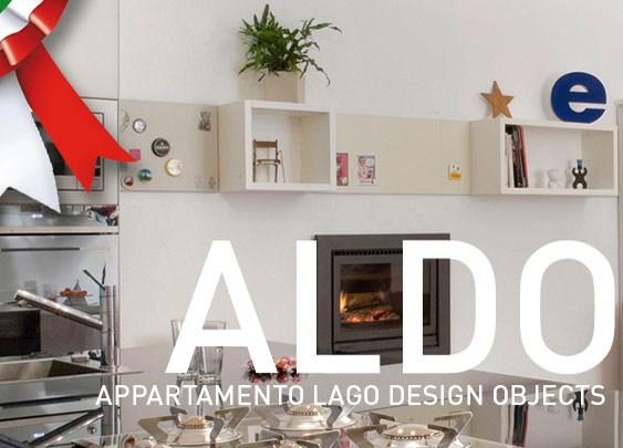 "Appartamento Lago lancia ""Aldo 150"""