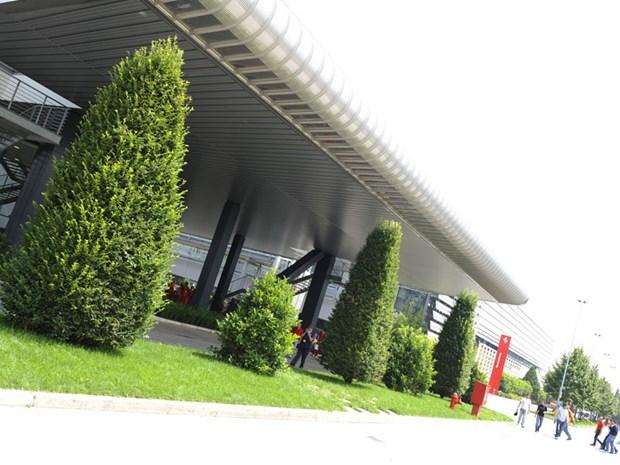 Sistem Costruzioni realizza il Ristorante Aziendale Ferrari a Maranello