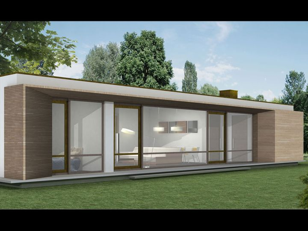 Al MADEexpo, Social Home Design abita le città del Futuro
