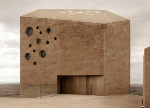 Biennale d'Architettura Barbara Cappochin: a ottobre la mostra finale