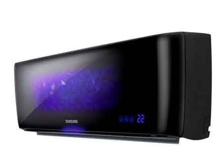 Aria di benessere con climatizzatori ed aspirapolvere Samsung