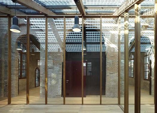 Arsenale di Venezia, HBB - Harbour Brain Building