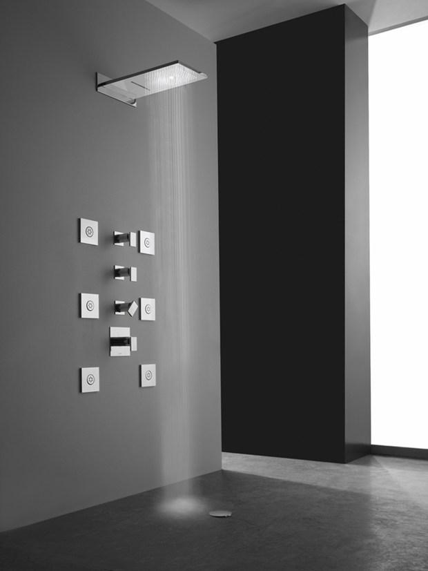Aqua‐Sense di Graff: il futuro del living design